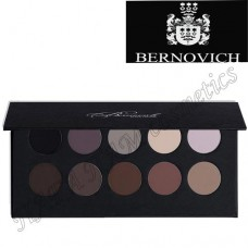 Тени для век Bernovich Black Edition set B
