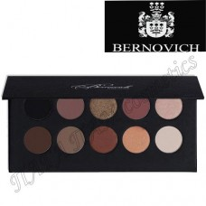 Тени для век Bernovich Black Edition set A