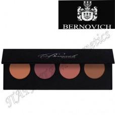Румяна Bernovich Black Edition