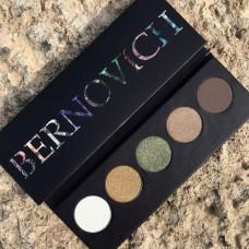 Тени для век Bernovich Stone Collection Jade