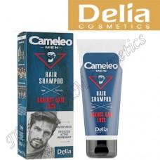 Шампунь против выпадения волос Cameleo Men Against Hair Loss Shampoo