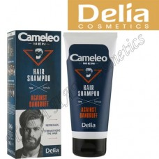 Шампунь против перхоти Cameleo Men Anti Dandruff Hair Shampoo