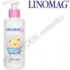 Детская пена для ванны Linomag