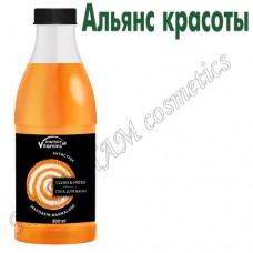 Пена для ванн Mandarin marmalade (Мандариновый мармелад)