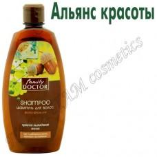 Шампунь фито-формула  против выпадения волос, для ослабленных волос, склонных к выпадению