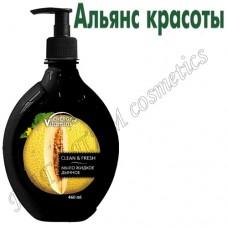 """Гель-мыло """"Melon juice"""" (дыня)"""