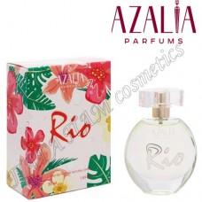 """Парфюмированная вода для женщин Rio (""""Рио"""")"""