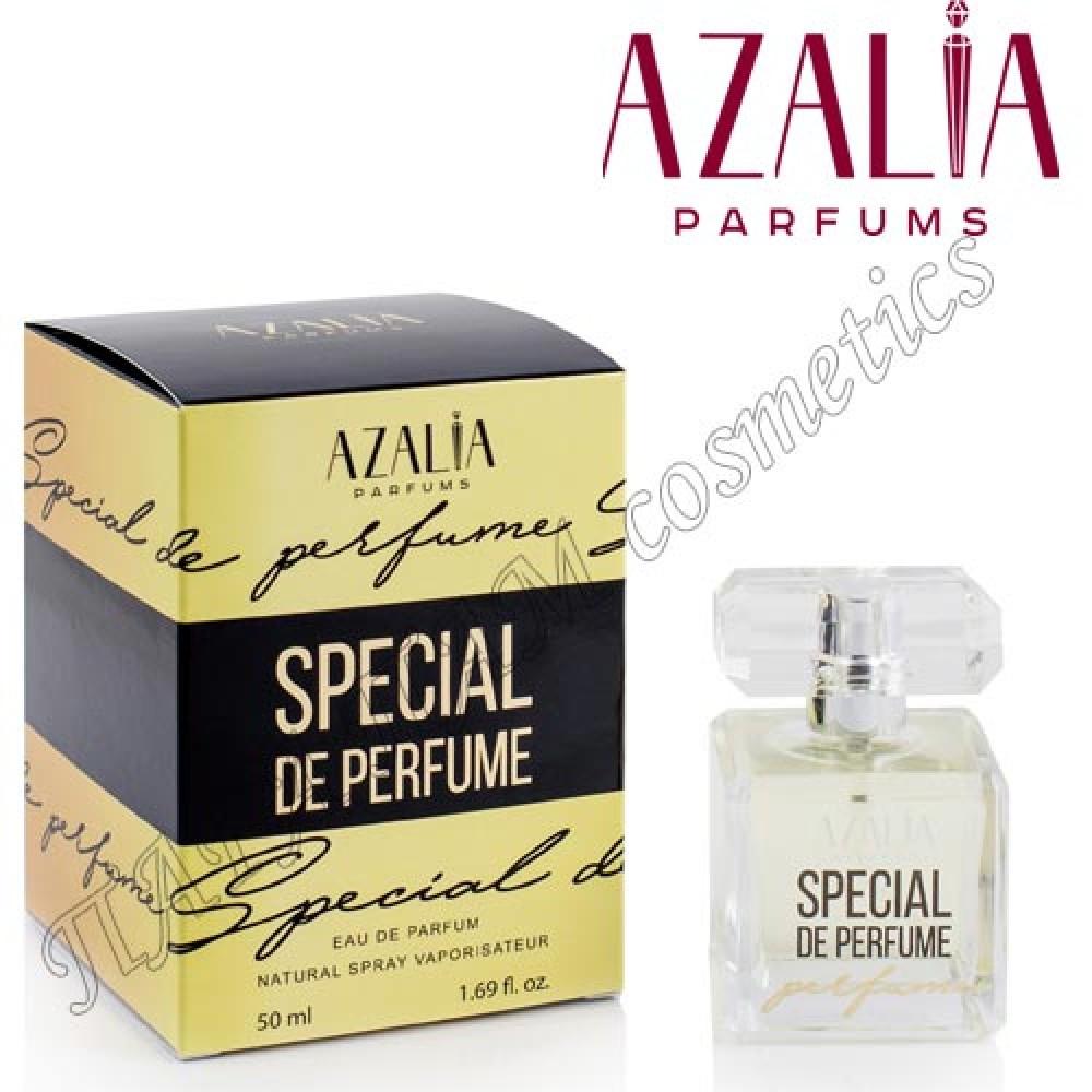 """Парфюмированная вода для женщин Special de perfume gold (""""Спешл де парфюм голд"""")"""
