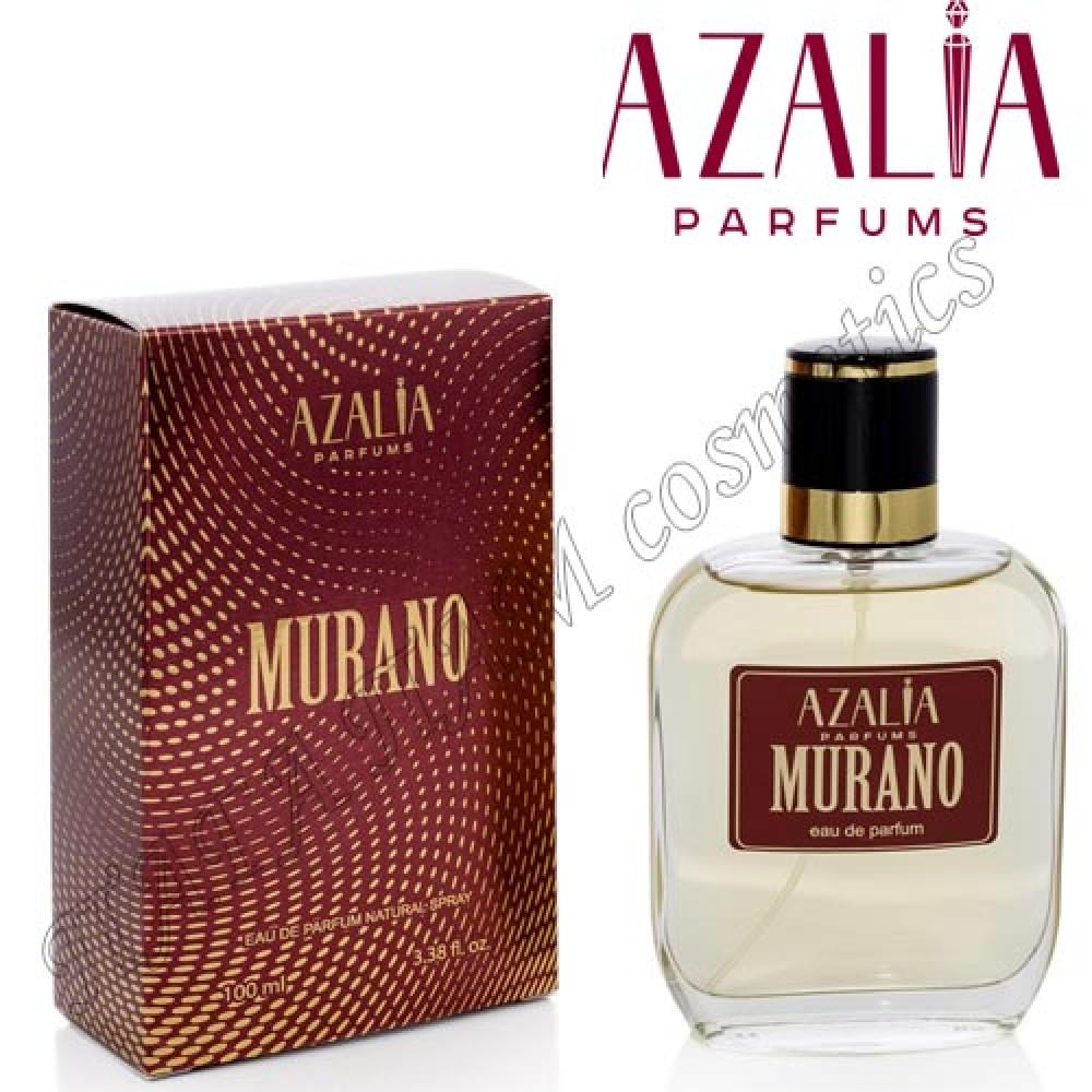 "Парфюмированная вода для мужчин Murano (""Мурано"")"