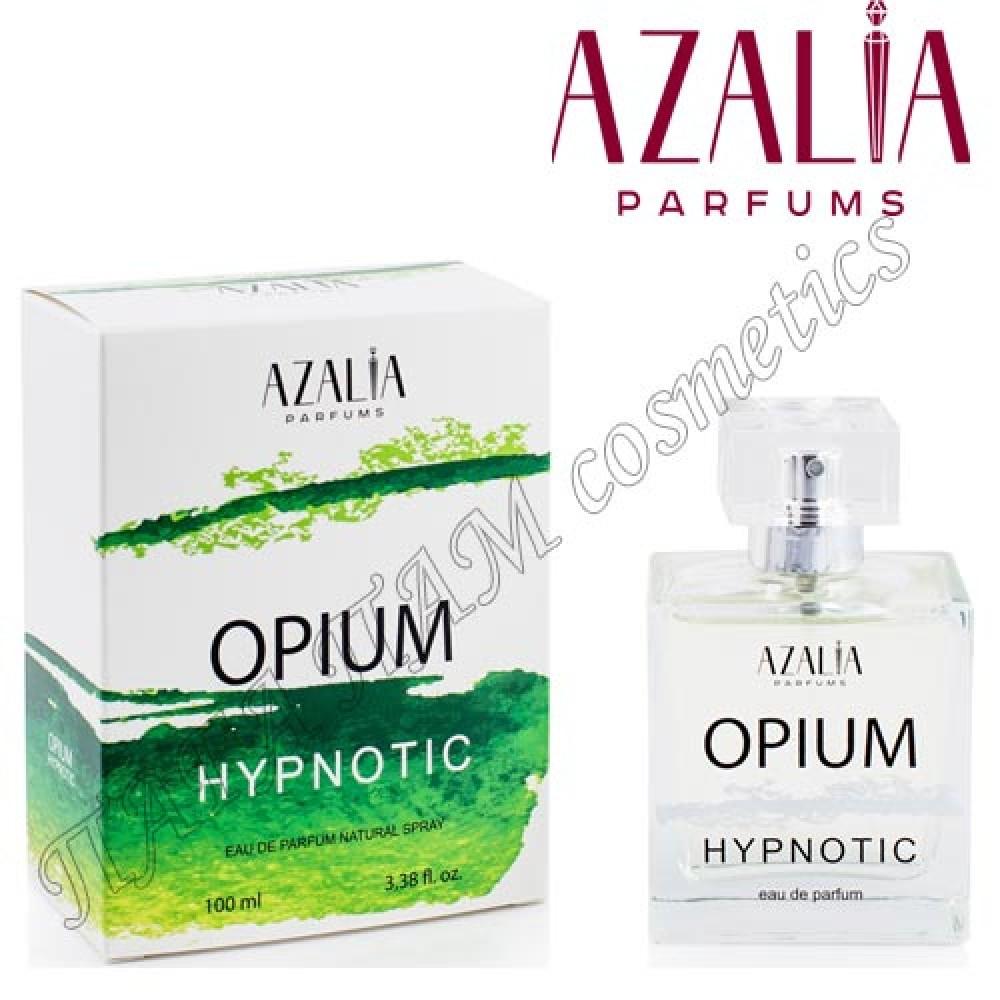 "Парфюмированная вода для мужчин Opium Hypnotic Fresh (""Опиум Гипнотик фреш"")"