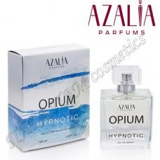 """Парфюмированная вода для мужчин Opium Hypnotic Silver (""""Опиум Гипнотик Сильвер"""")"""