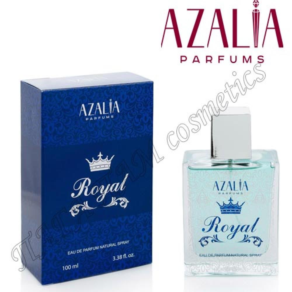 "Парфюмированная вода для мужчин Royal (""Роял"")"