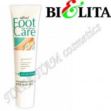 Крем антисептический для ног Foot Care