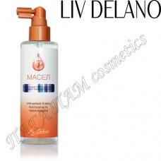 Двухфазный спрей для волос Эффект ламинирования