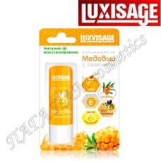 Luxvisage Медовый с облепихой