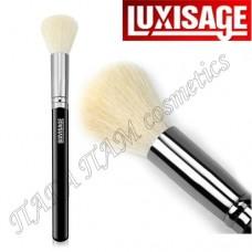 Кисть №17 Luxvisage для контуринга из натурального ворса козы