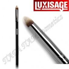 Кисть косметическая № 3 LUXVISAGE для теней бочонок mini