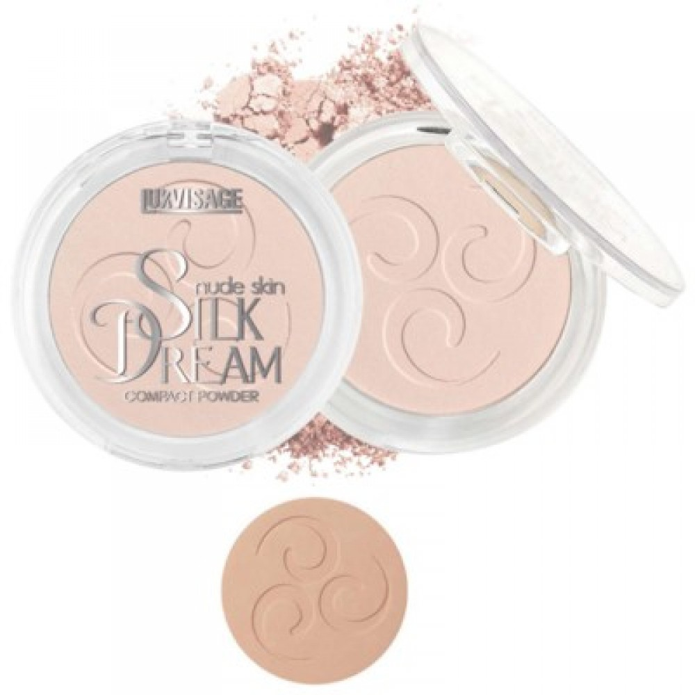 Luxvisage SILK DREAM Nude skin