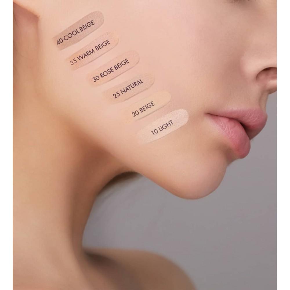 Крем тональный Skin EVOLUTION soft matte blur effect