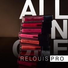Румяна жидкие RELOUIS PRO All-In-One Liquid Blush