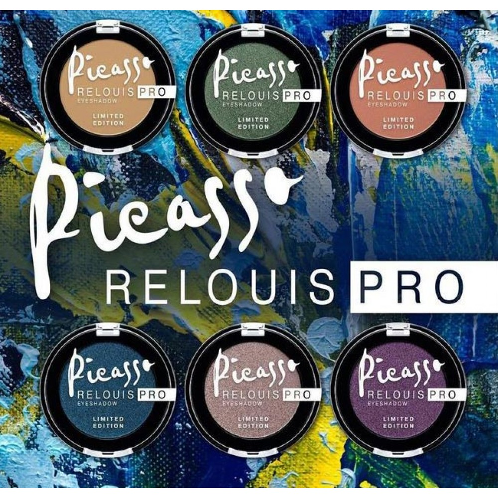 RELOUIS PRO Picasso Limited Edition