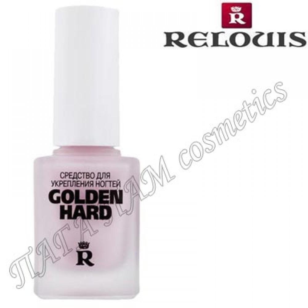 Relouis Golden Hard
