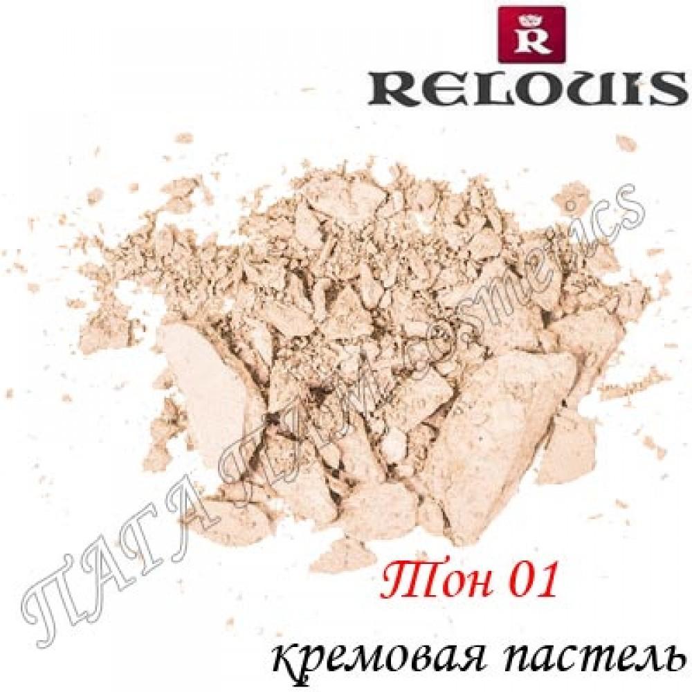 Relouis ArtworkLook