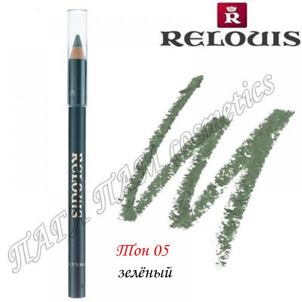 Карандаш для глаз Relouis